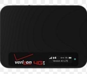 Verizon Wireless Router rental Houston, TX