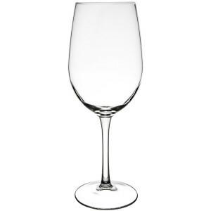 Tall Wine Glass 18.5 oz. rental Houston, TX