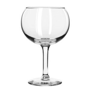 Red Wine Glass 12.5 oz rental Houston, TX