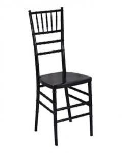 Mahogony Chiavari Chair with Pad rental Houston, TX