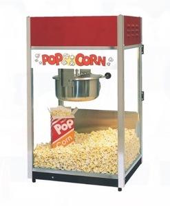 Tabletop Popcorn Machine rental Houston, TX