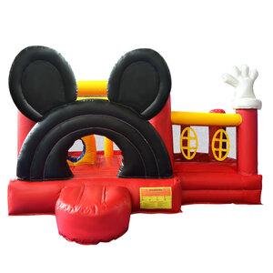 Mickey Toddler Bouncy House rental Houston, TX