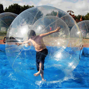 Water Walking Ball rental Houston, TX