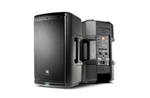 Speaker - JBL EON 610 rental Houston, TX