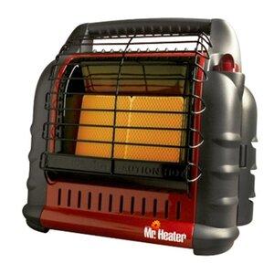 Portable Propane Heater rental Houston, TX
