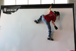 Magnetic Wall rental Dallas-Ft. Worth, TX