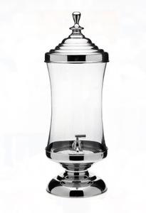 Glass Drink Dispenser 2.5 Gallon rental Dallas-Ft. Worth, TX