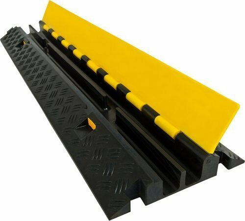 Cable Protector Tray rental Dallas-Ft. Worth, TX