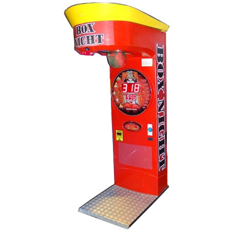 Boxing Arcade Game rental Dallas-Ft. Worth, TX