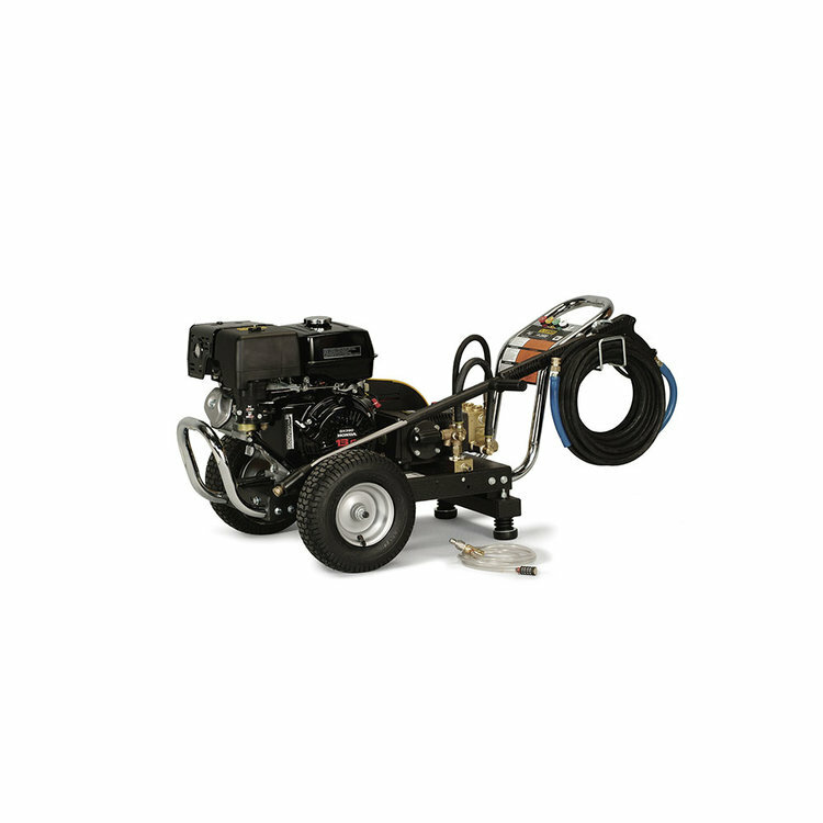 Pressure Washer rental Dallas-Ft. Worth, TX