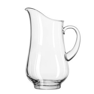 Glass Serving Pitcher rental Dallas-Ft. Worth, TX