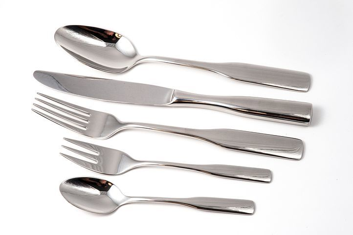 Stainless Flatware rental Dallas-Ft. Worth, TX