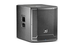 Powered Speaker - JBL PRX 715 XLF rental Dallas-Ft. Worth, TX