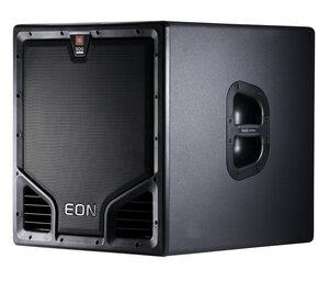 Speaker - JBL EON 518S Sub rental Dallas-Ft. Worth, TX