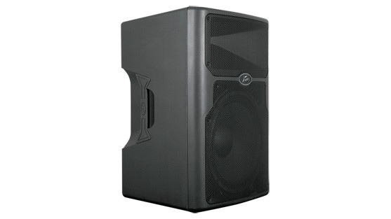 Speaker - Peavey PVX12 rental Dallas-Ft. Worth, TX