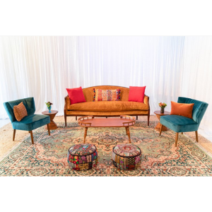 Carson Furniture Set rental Dallas-Ft. Worth, TX