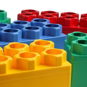 Giant Legos rental Dallas-Ft. Worth, TX