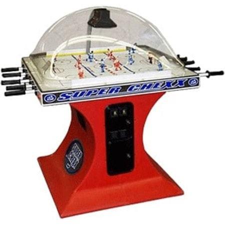Bubble Hockey Table rental Dallas-Ft. Worth, TX