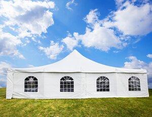 Tent Sidewall rental Dallas-Ft. Worth, TX