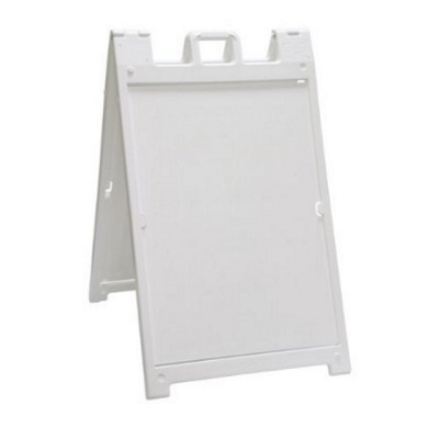 Sandwich Board Sign rental Dallas-Ft. Worth, TX
