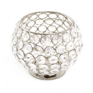 Sparkle Votive Candle Holder rental Dallas-Ft. Worth, TX