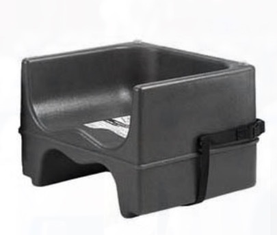 Booster seat with strap rental Dallas-Ft. Worth, TX