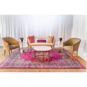 Renatta Furniture Set rental Dallas-Ft. Worth, TX