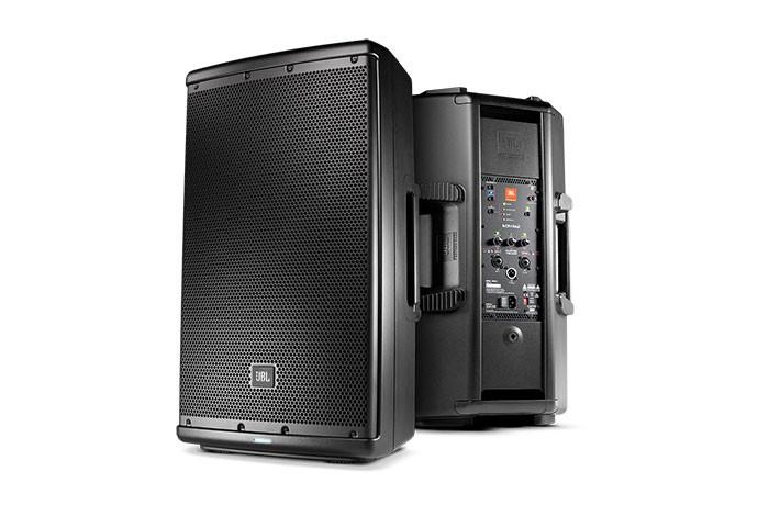 Speaker - JBL EON 612 rental Dallas-Ft. Worth, TX