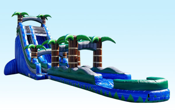 27' Water Slide rental Dallas-Ft. Worth, TX