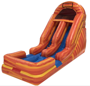 19' Water Slide rental Dallas-Ft. Worth, TX