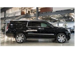 Cadillac Escalade ESV rental Dallas-Ft. Worth, TX