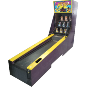 Scat Cat Skeeball  rental Dallas-Ft. Worth, TX