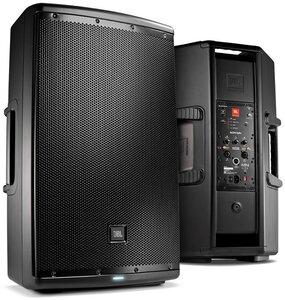 Powered Speaker - JBL EON 615 rental Dallas-Ft. Worth, TX