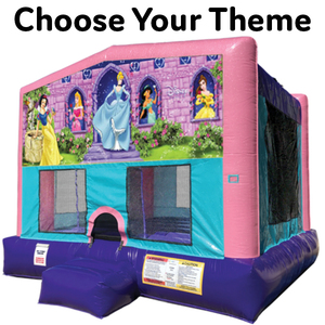 Awesome Bouncy House rental Dallas-Ft. Worth, TX