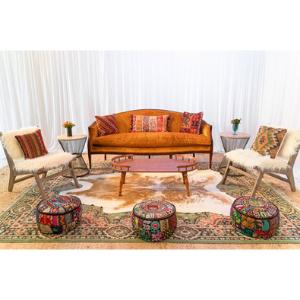 Pablo Furniture Set rental Dallas-Ft. Worth, TX