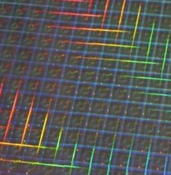 Holographic Dance Floor rental Dallas-Ft. Worth, TX