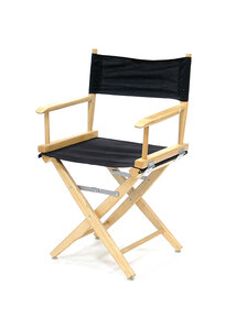 Director's Chair rental Dallas-Ft. Worth, TX