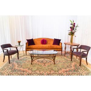 Dahlia Furniture Set rental Dallas-Ft. Worth, TX