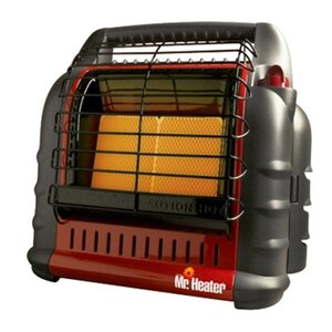 Portable Propane Heater rental Dallas-Ft. Worth, TX