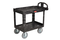 Rubbermaid Cart with Industrial Wheels rental Dallas-Ft. Worth, TX