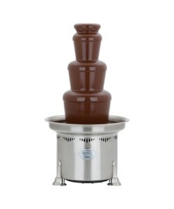 Small Chocolate Fountain rental Dallas-Ft. Worth, TX