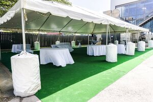 10 x 40 Tent rental Dallas-Ft. Worth, TX
