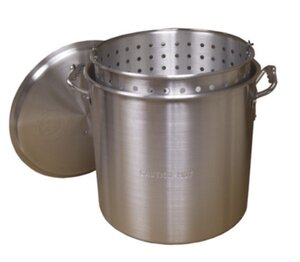 Crawfish Boil Pot & Burner rental Dallas-Ft. Worth, TX