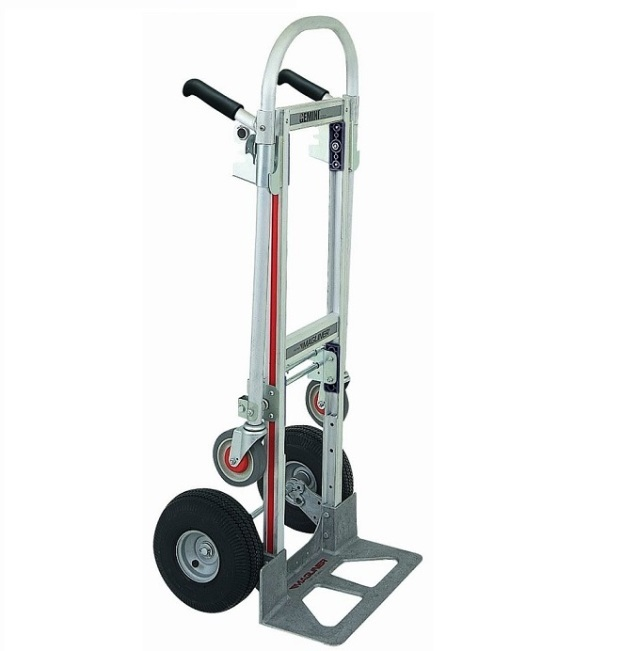 Convertible Hand Truck / Dolly rental Dallas-Ft. Worth, TX
