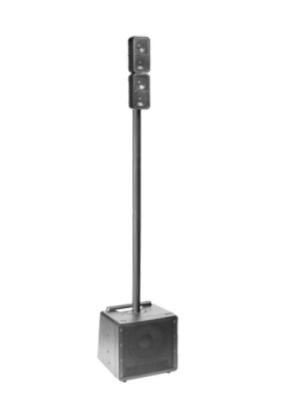 Powered Bluetooth Speaker rental Dallas-Ft. Worth, TX