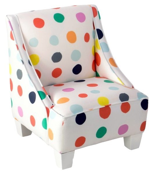 Kids Dot Chair rental Los Angeles, CA