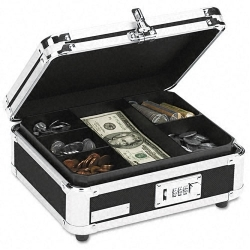 Cash Box with Lock rental Los Angeles, CA