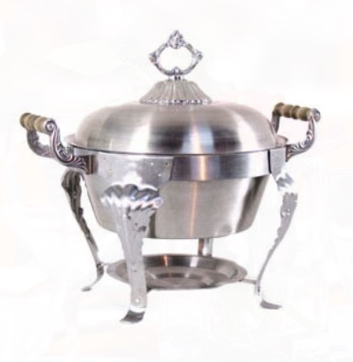 Queen Anne 5 QT Chafing Dish rental Los Angeles, CA