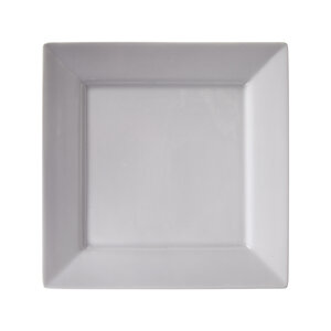 White Square Porcelain Salad and Dessert Plate rental Los Angeles, CA