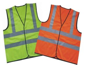Safety Vests rental Los Angeles, CA